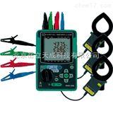 供应日本共立电能质量分析仪MODEL 6300