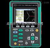 供应日本共立电能质量分析仪KEW 6315