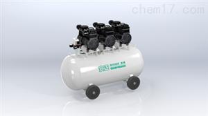 WSC23210S医用静音无油空气压缩机