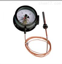 电接点压力式温度计