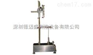 检验耐热性能的压缩试验装置