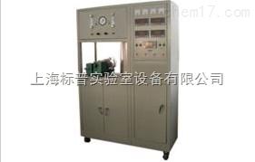 化工实验设备|普通气固相固定床催化反应实验装置