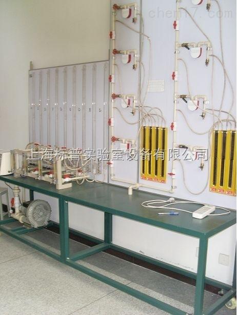 燃气管网水利工况实验台|热工类实验装置