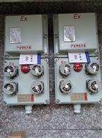 BXS51-3/100A挂式明装防爆检修电源箱