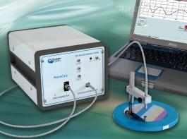 膜厚系统光谱仪