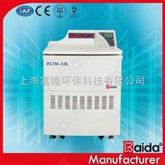 立式超大容量冷凍離心機