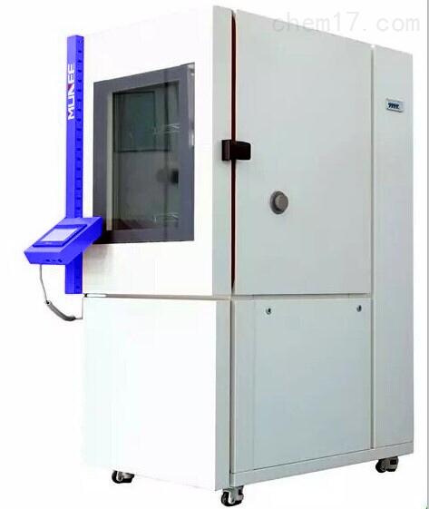 天津高低温交变试验箱