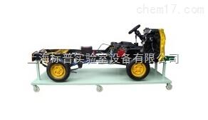整车解剖模型(小货车)|汽车整车实训考核装置
