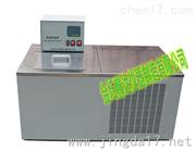 常州标准低温恒温槽(高精度)