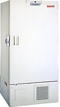 济南博科代理进口三洋-86℃立式医用低温箱