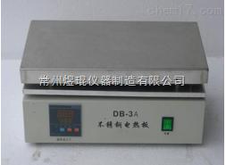 数显恒温电热板