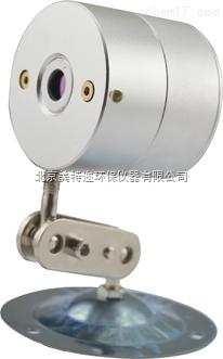 MTERS双激光在线式红外测温仪,固定式安装测温仪