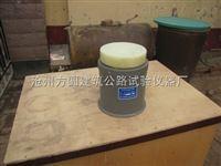 方圆仪器生石灰未消化残渣试验仪器生石灰消化器