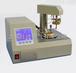 PX5160闭口闪点测试仪 闭口闪点测定仪厂家