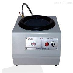 M-1单盘台式金相预磨机