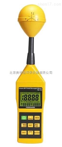 台湾泰玛斯TM-196高频电磁波厂家直销