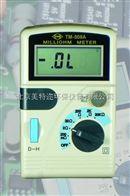 台湾泰玛斯TM-508A微电阻测试仪厂家直销