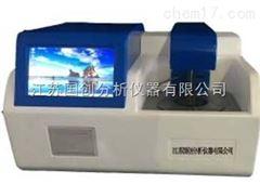 GCKK-267智能开口闪点分析仪