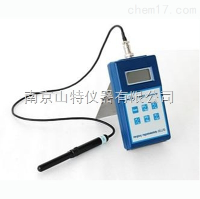 数字式高斯计HT201 测磁仪
