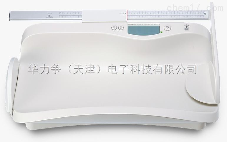 376型无线婴儿新生儿电子婴儿秤、身高体重测量仪