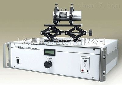 ConOptics低压电光调制器/普克尔盒
