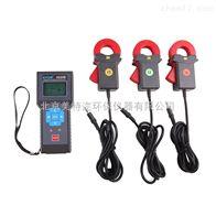 ETCR8300B三通道漏电流/电流监控记录仪厂家直销
