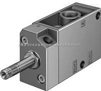 德国FESTO电磁阀VUVG管式阀