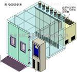 大型高低温湿热试验箱