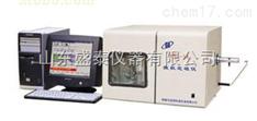 煤质检测仪器定硫仪电脑定硫仪DL