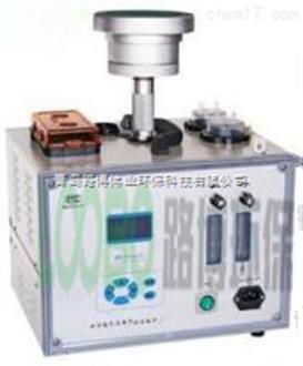 LB-6120大气颗粒物采样仪丨双气路大气采样器一体机