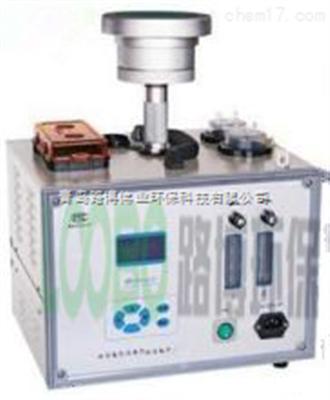 LB-6120综合大气采样器加热型恒温型两种型号