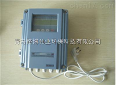 LB-CSB-100型壁挂超声波流量计厂家测量流速0—±32m/s
