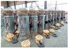 电动葫芦技术参数
