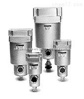 SMC AMH前置过滤器的微雾分离器产品介绍与作用