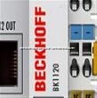 倍福串行端子模块供应,BECKHOFF接口式端子模块