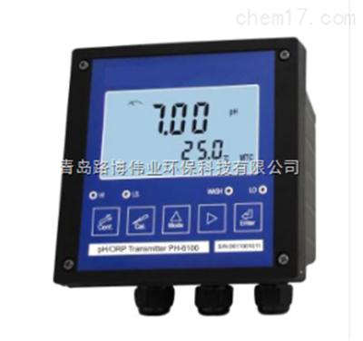 路博LB-TURB1100在线浊度仪90度角光学监测原理设计