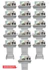 ZKHY-MXIII中医脉象训练仪教师机、学生机、单机版(望闻问切)
