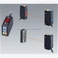 PZ/VM系列KEYENCE独立型光电传感器尺寸