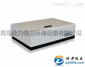 DL-SY8000红外分光测油仪安装使用说明书质保四年