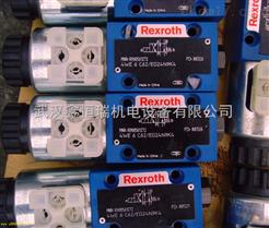 4WEH16D72/6EG24N9TK4/B10力士乐电液阀代理