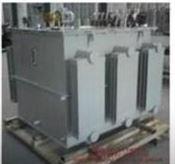 TED(S)JZ 型系列油浸式电动调压器