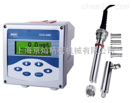 国产在线溶氧仪DOG-3082