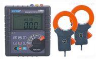 ETCR3200双钳形接地电阻测试仪