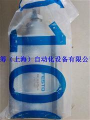 FESTO标准气缸DSBC-100-25-PPVA-N3