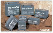韩国newmax蓄电池FNC122000 12V200AH原装进口