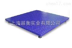 SCS5吨碳钢电子地磅厂家、优质3吨防爆秤销售