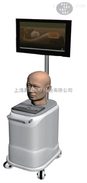 中医头部针灸、推拿综合考评系统(针刺推拿)