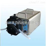 调速蠕动泵雷弗WG600S 深圳厂家现货供应