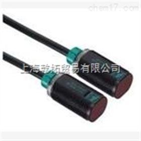 特性德国P+F对射型光电传感器,NBN8-18GM60-A2