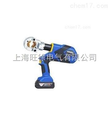 上海特价供应EK60/22CFB-C 充电式液压钳